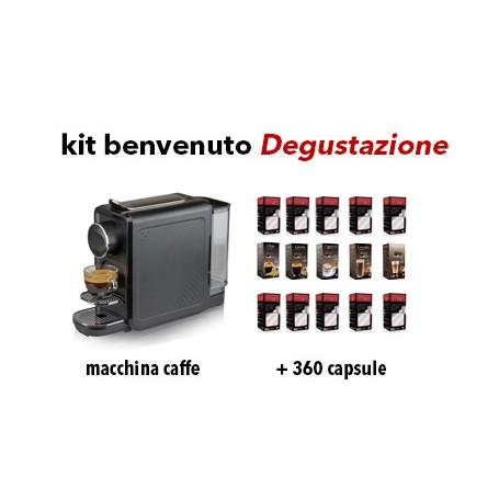 Kit degustazione
